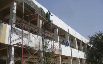 Al Rustamiyah Barracks