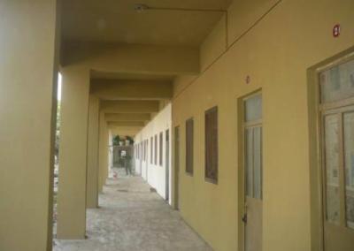 Barracks 2