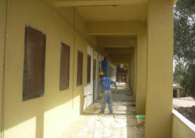 Barracks 4
